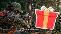 Vorbereitung auf Far Cry 6: Ubisoft lässt euch jetzt Far Cry 5 gratis zocken