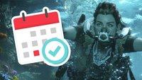 Horizon Forbidden West: Sonys PS5-Hit hat endlich einen Release-Termin