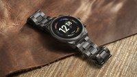 Android-Smartwatches: Google löst ein altes Versprechen ein