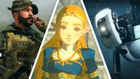Diese 9 Nebencharaktere aus Videospielen verdienen ihr eigenes Game