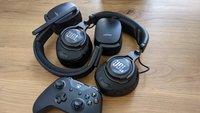 Gaming-Headsets mit 3D-Audio: So gut sind JBL Quantum ONE und Co. wirklich