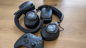 Gaming-Headsets mit 3D-Audio