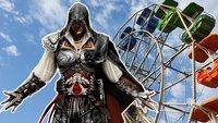 Ubisoft will Assassin's Creed, Far Cry und Co. ins echte Leben bringen