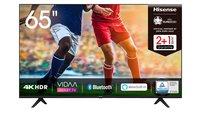 Bei Otto: 4K-Fernseher von Hisense durch doppelten Rabatt verboten günstig