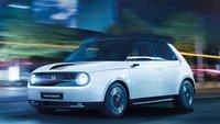 Top-Privatleasing-Angebot: E-Auto Honda e für nur 189 Euro im Monat