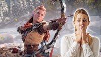 Horizon Forbidden West: Blogeintrag von Sony macht uns Sorgen