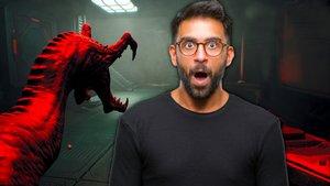 Koop-Horror-Shooter lässt euch mit bizarrer Haustier-Waffe ballern