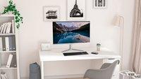 Donnerstag bei Aldi: Günstiger Windows-PC, der im Monitor sitzt