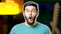 Minecraft-Fan erschafft besonderen Lego-Film, der euch umhaut