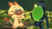 Monster Hunter Stories 2: Fundorte aller Monstie-Eier