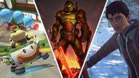 11 Spiele, die euch quälen und ihr trotzdem liebt