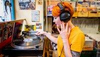 Warum Musikfans diese deutschen Kultkopfhörer lieben