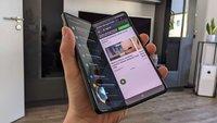Samsung Galaxy Z Fold 3 im Test: Eine komplett andere Smartphone-Welt