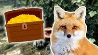 Skyrim-Mysterium nach 10 Jahren gelüftet: Entwickler offenbart das Geheimnis der Schatzfüchse