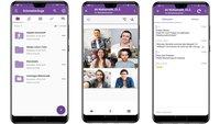 SchoolFox – App für Android & iOS