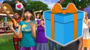 Gratis-Pack für Die Sims 4: Staubt das Geschenk im Xbox Game Pass ab