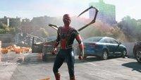 Spider-Man: No Way Home – Bombastischer Trailer enthüllt die neuen Bösewichte