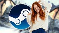 Steam-Sale: Beliebte Open-World-Spiele jetzt zum Spitzenpreis sichern