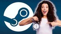 Nur noch heute: Geniale Steam-Spiele zum Schnäppchenpreis abgreifen