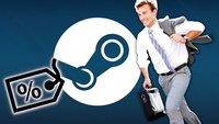 Steam-Schnäppchen: Perfekte Feierabend-Spiele mit dicken Rabatten sichern