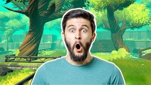 Zelda-Alternative aus Deutschland: Trailer zeigt neue Action-Adventure-Hoffnung