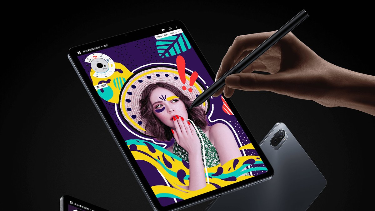 Xiaomi Pad 5: Preise für neues Android-Tablet durchgesickert
