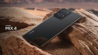Xiaomi Mix 4: Fotos der Unter-Display-Kamera sprechen deutliche Sprache