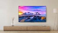 Amazon verkauft brandneue Xiaomi-Fernseher mit hohen Rabatten
