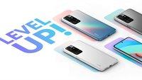 Redmi 10: Neues Xiaomi-Handy wird Samsung richtig Kopfschmerzen machen