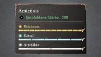 Assassin's Creed Valhalla: Amienois - alle Reichtümer, Artefakte und Rätsel (Fundorte)