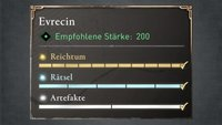 Assassin's Creed Valhalla: Evrecin - alle Reichtümer, Artefakte und Rätsel (Fundorte)