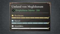 Assassin's Creed Valhalla: Umland von Meglidunum - alle Reichtümer, Artefakte und Rätsel (Fundorte)