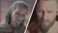 """Assassin's Creed Valhalla: Engilwin töten - Bestes Attentat in """"Verfall in der Armensiedlung"""""""