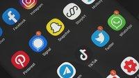 App-Symbolindikator: Was ist das und wie kann man ihn (de-)aktivieren?