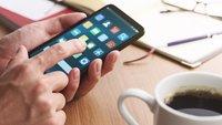 App umbenennen: So gehts bei Android und iOS