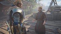 Assassin's Creed Valhalla: Ein Paket für Paris - Kontaktmann der Schmugglerin finden