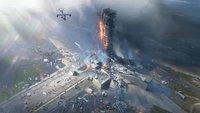 Battlefield 2042 könnte mit drittem geheimen Modus ganz neue Wege beschreiten