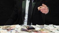 Telefonnummer 01781189124: Betrüger versprechen Geld und stehlen es