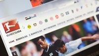Bundesliga-Konferenz bei Sky selbst zusammenstellen – so funktionierts