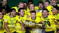 Fußball heute: Bremer SV - Bayern München im Live-Stream und Free-TV