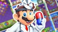 Nintendo gibt auf: Mario-Spiel fällt dem Rotstift zum Opfer