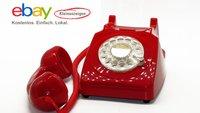 eBay Kleinanzeigen: Telefonnummer ändern – so gehts