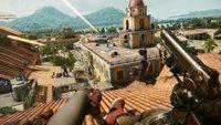 Far Cry 6 angespielt: Die Ubisoft-Formel – sie funktioniert eben