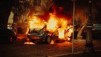 E-Autos doch gefährlicher als Verbrenner? Bundesregierung fällt klares Urteil