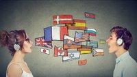 Google Übersetzer: Stimme ändern – geht das?