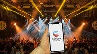 Genesenenzertifikat in Corona-Warn-App, Luca oder CovPass einscannen – so geht's