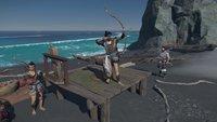 Ghost of Tsushima: Alle Bogen-Herausforderungen mit Gold abschließen