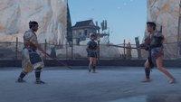 Ghost of Tsushima: Turnier der geheimen Bucht gewinnen - Tipps zu allen Duellen