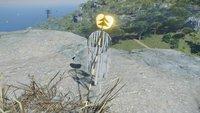 Ghost of Tsushima: Alle 30 Sakai-Banner für Pferde-Rüstungsfarben (Insel Iki)