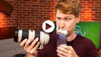 Neue Smartphone-Technik revolutioniert den Kamera-Zoom – GIGA Headlines